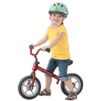 Chicco Red Bullet Balance Training Bike - 1 ct.