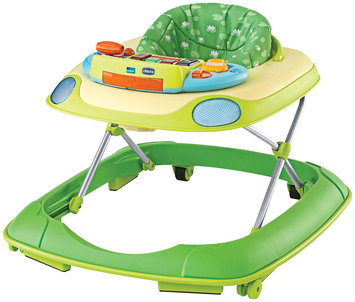 Chicco Dance Baby Walker In Water Lily