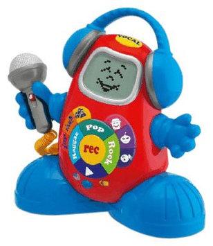 Chicco Talking DJ Pod - 1 ct.