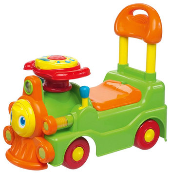 Chicco Sit 'N' Ride Train - 1 ct.