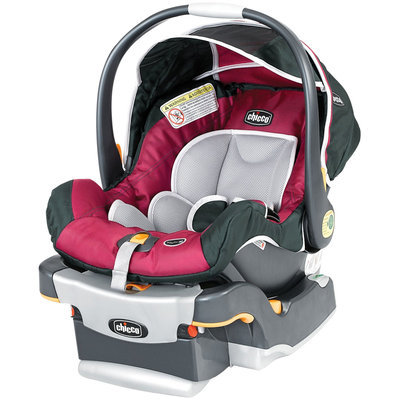 Chicco Keyfit 30 Infant Car Seat - Aster - 1 ct.