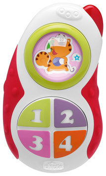 Chicco Baby Phone - 1 ct.