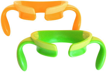 Chicco NaturalFit Bottle Handles - Multicolor - One Size - 1 ct.