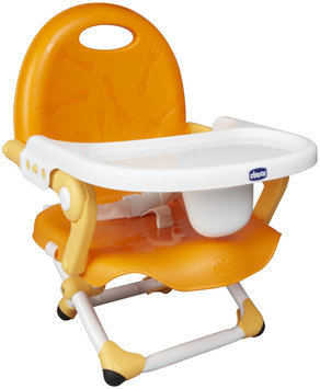 Chicco Pocket Snack Booster Seat - Orange