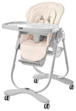 Chicco Polly Highchair - Lilla - 1 ct.