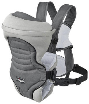 Chicco Coda Infant Carrier - Graphite