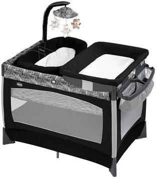 Chicco Lullaby Baby Playard - Rainfall - 1 ct.