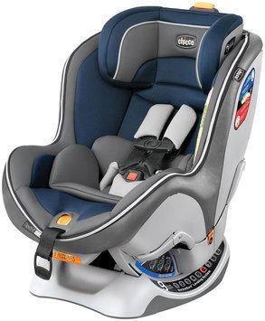 Chicco NextFit Zip Convertible Car Seat (Sapphire)