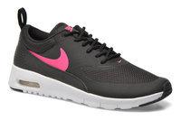 Nike Girls' Grade School Air Max Thea Running Shoes, Girl's, Black