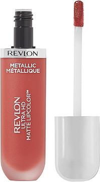 REVLON® Ultra Hd Matte Metallic Lipcolor™