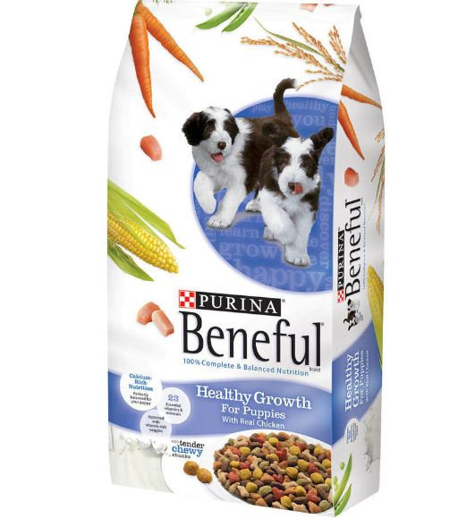 Beneful Healthy Growth For Puppies Reviews 2019