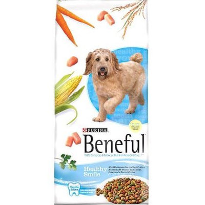 Beneful Healthy Smile Dog Food