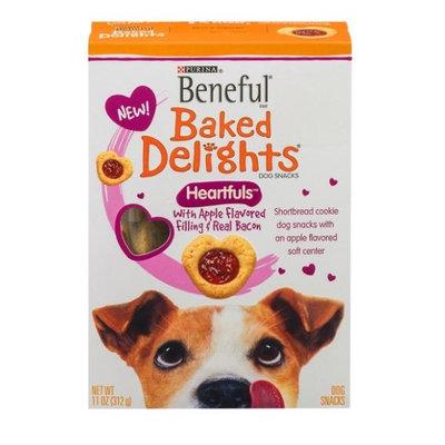 Beneful Baked Delights Heartfuls