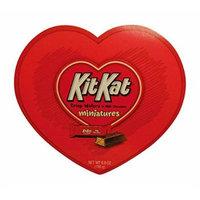 Hershey's Kit Kat Miniatures Heart Chocolate