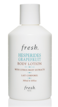 fresh Hesperides Grapefruit Body Lotion