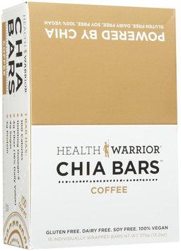 Health Warrior - Chia Bar Coffee - 0.88 oz.