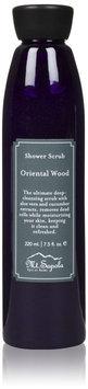 Mt. Sapola USA Oriental Wood Shower Scrub