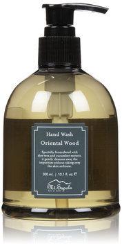Mt. Sapola USA Oriental Wood Hand Wash