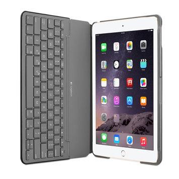 Logitech Canvas Keyboard Case for iPad Air 2