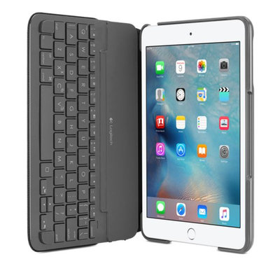 Logitech Canvas Keyboard Case for iPad mini