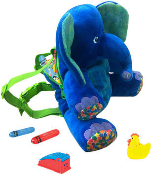 Eric Carle Backpack Harness - Elephant - 1 ct.