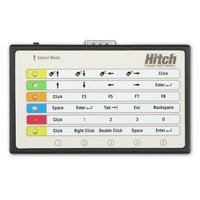 AbleNet 10034100 Hitch Computer Switch Interface