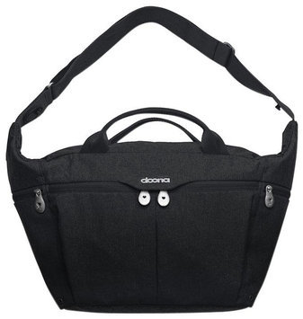 Doona All Day Clip On Changing Bag - Night