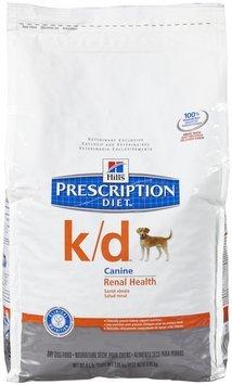 Hill's Prescription Diet k/d Canine Renal Health