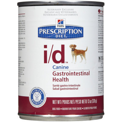 Hill's Prescription Diet i/d Canine Gastrointestinal Health - 12x13oz