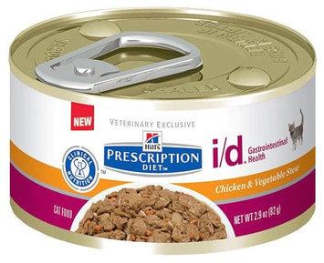 Hill's Prescription Diet i/d Feline Digestive Care