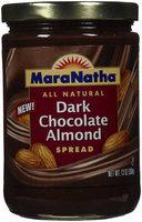 Maranatha Dark Chocolate Almond Spread, 13 oz
