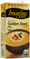Imagine Foods Organic Soup Creamy Golden Beet 32 fl oz