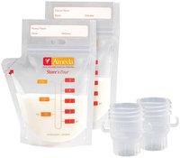 Ameda Store 'N Pour Breast Milk Storage Bags
