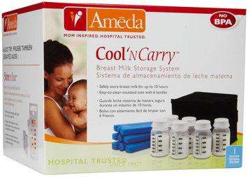 Ameda Cool'N Carry Milk Storage System