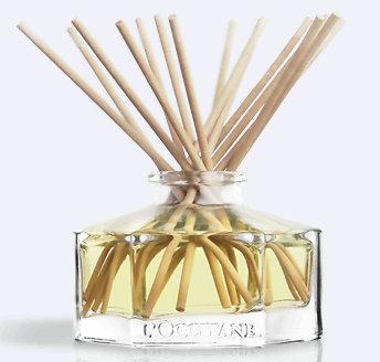 L'Occitane Home Perfume Diffuser Set