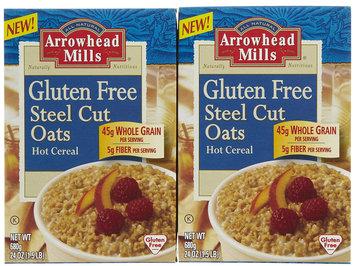 Arrowhead Mills Gluten-Free Steel Cut Oats - 2 pk.
