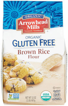 Arrowhead Mills Long Brown Rice Flour, 32 oz