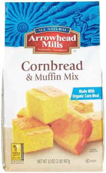 Arrowhead Mills Corn Bread Mix, 32 oz