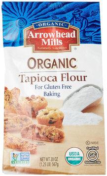 Arrowhead Mills Organic Tapioca Flour 20 oz