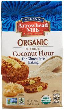 Arrowhead Mills Organic Coconut Flour Gluten Free 20 oz