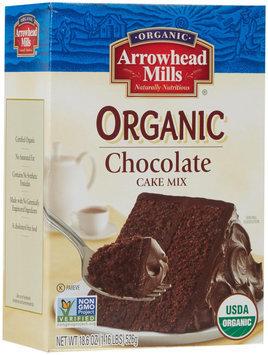 Arrowhead Mills Organic Cake Mix Chocolate 18.2 oz
