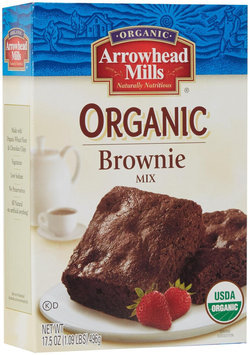Arrowhead Mills Brownie Mix - 17.5 oz