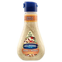 Hellmann's Honey Mustard Dressing