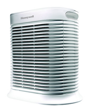 Honeywell True HEPA Allergen Remover HPA204