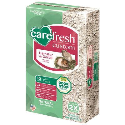 CareFresh Custom Hamster & Gerbil Paper Bedding - Natural: 12.5 Liter