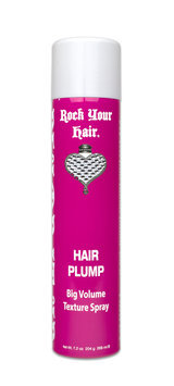 Rock Your Hair Hair Plump Big Volume Texture Spray - 7.2 oz.