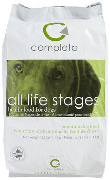 Zeigler's Distributor Inc Horizon Complete All Life Stages Dry Dog Food