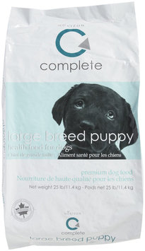 Zeigler's Distributor Inc Horizon Complete Large Breed Puppy Dry Dog Food