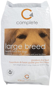 Zeigler's Distributor Inc Horizon Complete Large Breed Adult Dry Dog Food