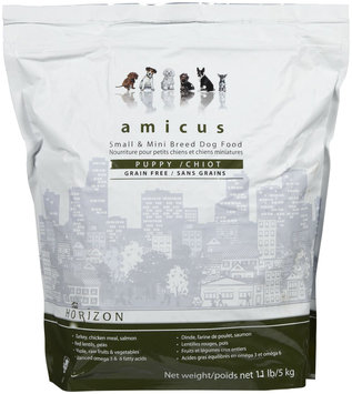 Horizon Pet Food Horizon Amicus Small Breed Dry Puppy Food